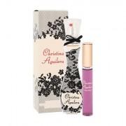Christina Aguilera Christina Aguilera confezione regalo eau de parfum 30 ml + eau de parfum Violet Noir 10 ml per donna
