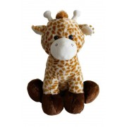 MOLLI Мягкая игрушка Жираф 60 см MOLLI