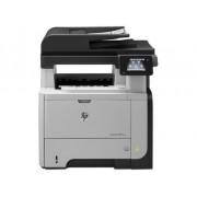 Impressora multifunções HP LaserJet Pro M521dn