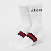 Jordan U Legacy Crew (2 Pack) - Wit - Size: 39-42; unisex