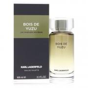 Karl Lagerfeld Bois De Yuzu Eau De Toilette Spray 3.3 oz / 97.59 mL Men's Fragrances 553549