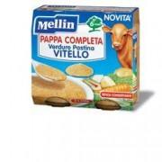 MELLIN SpA Mellin Pappa Compl Vtl 2x250g (902015496)