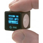 Q-BE Digital MP3 Player 1GB