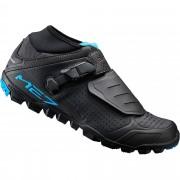 Shimano ME7 Trail/Enduro sko svart - : 48