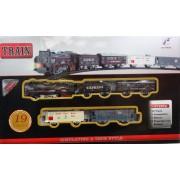 Elemes vonat pálya szett - Rail King No.19026C