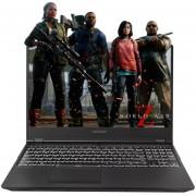 Laptop Gamer LENOVO Legion Y530-15ICH I5 8300H 8GB 1TB 15.6 GTX 1050 2GB Win10 DDR5 Negro 81FV00RVLM