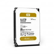 WD Gold 8TB 3.5 SATA 128MB