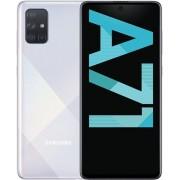 Samsung Galaxy A71 Dual Sim (6GB+128GB) Plata, Libre A
