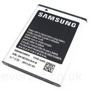 Samsung Galaxy Fit S5670/Ace S5830/S5830i/Pro B7510 Li Ion Polymer Replacement Battery EB494358VU