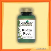 Kudzu Root (Rădăcina Kudzu) (60 caps.)