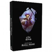 Enigma The City of Kings: Ancient Allies Character Pack 2 Rapuil and Neob