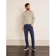 Boden Denim Jeans mit schmalem Bein Herren Boden, 36 36in, Denim