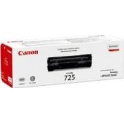 Toner Canon CRG-725 Negru LBP6000 MF3010 1600 pag