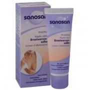 Sanosan - Mama Balsam pentru mameloane iritate 50 ml
