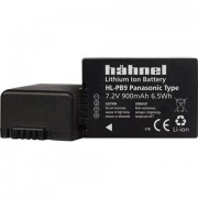 Batteria ricaricabile fotocamera Hähnel sostituisce la batteria originale DMW-BMB9E