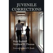 Juvenile Corrections, Paperback