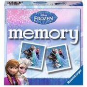 Детска игра Мемори - Замръзналото кралство - Ravensburger, 7021108