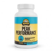 Zoeezr Naturals PEAK PERFORMANCE GLUCOSAMINE 500mg FOR DOGS 120 Capsules