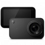 Camara Deportiva Xiaomi Mi Action Camera 4k Pantalla Tactil - negra