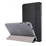 ENKAY Tri-Fold Fodral Samsung Galaxy Tab A 8 2019 P200 / P205 Svart