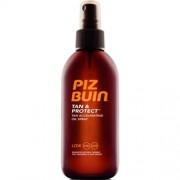 piz buin tan & protect oil spf15, 150 ml
