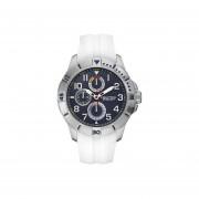 Reloj Caballero Nautica NAI12514G NSR 300/Blanco.