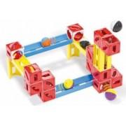 Joc de constructie cuburi Quercetti Cuboga 50 piese