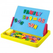 Playgo Portable Magnet & Drawing Board 7328
