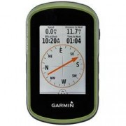 Garmin GPS Portátil Garmin eTrex Touch 35 PRETO VERDE