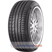 Continental Sport contact 5 275/40R20 106Y SUV XL FR