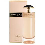 Prada Candy L´Eau 80Ml Per Donna Senza Confezione(Eau De Toilette)