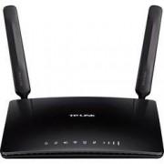 TP-LINK Wi-Fi router TP-LINK TL-MR6400, 2.4 GHz, 300 Mbit/s