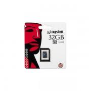 Cartão Micro SDHC Kingston Class 4 SDC4/32GBSP - 32GB