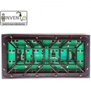 INVENTO Outdoor Full Color RGB SMD LED Display Module 32x16 Dots (Multicolour)