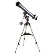 Telescop refractor Celestron Astromaster 90EQ