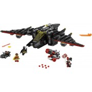 Lego Batvingen - LEGO 70916 Batman movie