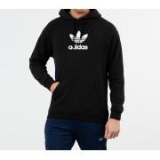 adidas Adicolor Premium Hoodie Black