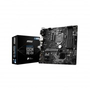 T. Madre MSI B365 PRO-VDH, Chipset Intel B365, Soporta, Intel Core