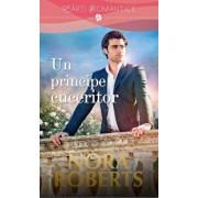 Un principe cuceritor/Nora Roberts