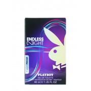 Playboy Parfum femei in cutie 40 ml Endless Night
