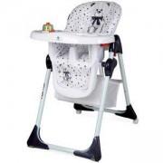 Детско столче за хранене Yam Yam, Lorelli, Dark Blue Teddy Bear, 0740235