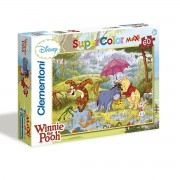 Puzzle Winnie The Pooh Clementoni 26735