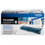 Brother TN-230BK Original Toner Cartridge Black