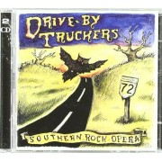 Drive-By Truckers - Southern Rock Opera - Preis vom 02.04.2020 04:56:21 h