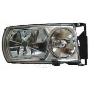 Scania R-széria fényszóró Jobb