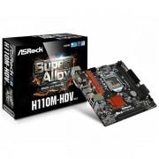 Matična ploča ASR H110M-HDV R3.0