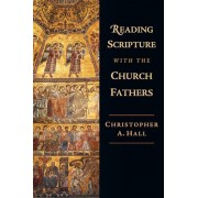 Reading Scripture with the Church Fathers: Focusing Concern and Action, Paperback