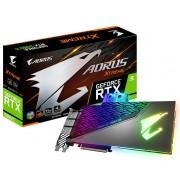 GIGABYTE GeForce RTX 2080 Ti 11GB XTREME WATERFORCE WB