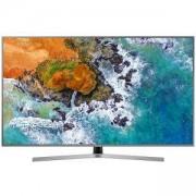 Телевизор Samsung 65 65NU7472 4K UHD LED TV, SMART, HDR, 1300 PQI, Mirroring, DLNA, DVB-T2CS2, WI-FI, 3xHDMI, 2xUSB, Black, UE65NU7472UXXH