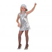 Geen Pailletten jurk voor kids